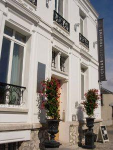 Hôtel César Provins - DR Melle Bon Plan