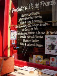 Les Bistrophiles Provins - DR Melle Bon Plan