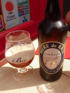 Bière de Brie Les Bistrophiles Provins - DR Melle Bon Plan