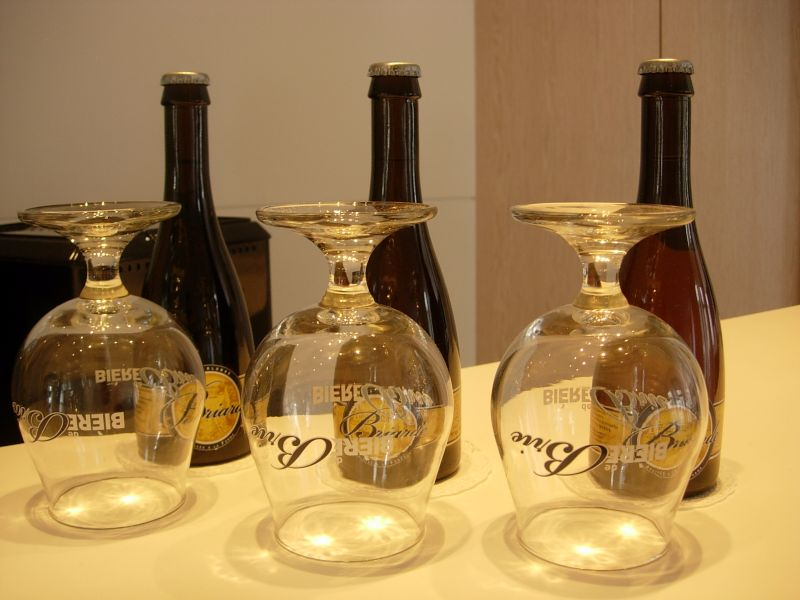 bière briarde Provins - DR Melle Bon Plan