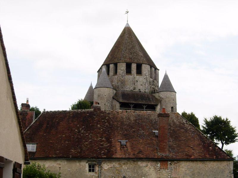 Tour César Provins - DR Melle Bon Plan