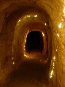 Les souterrains de Provins - DR Melle Bon Plan
