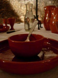 Banquet des Troubadours Provins - DR Melle Bon Plan