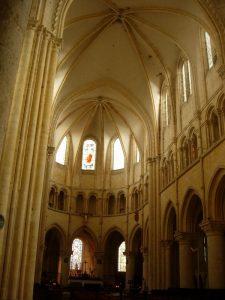 Collégiale Saint Quiriace Provins - DR Melle Bon Plan