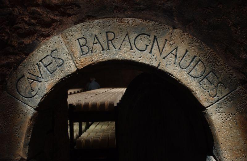 Porte_Caves_Baragnaudes_ouverte
