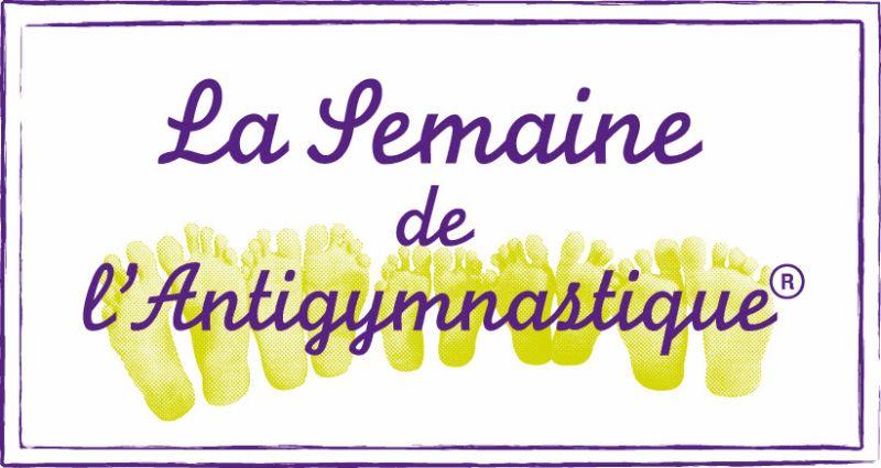 Semaine de l'antigym 2015