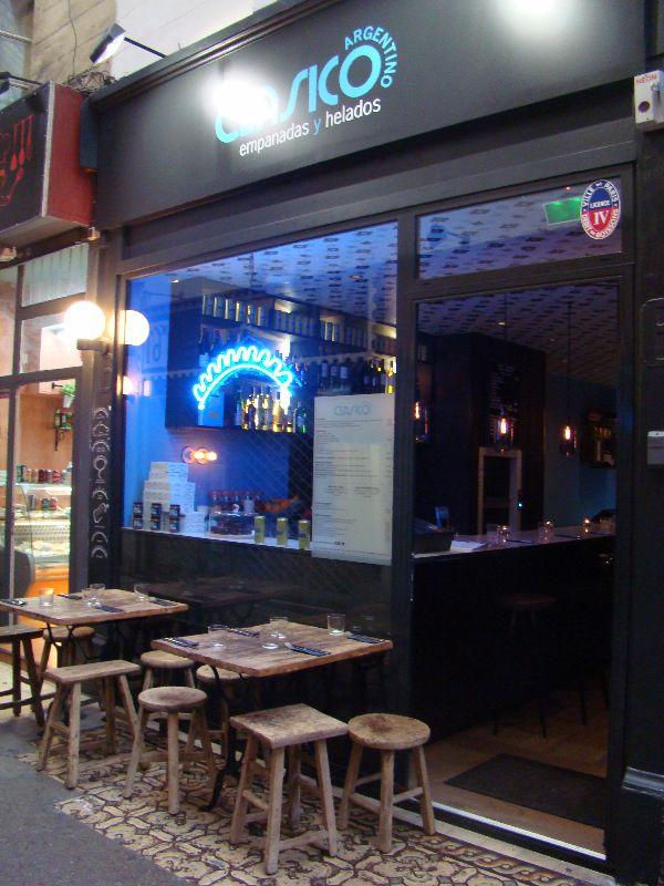 Célèbre Tacos et empanadas, mes bonnes adresses à Paris - Mademoiselle Bon  MV42