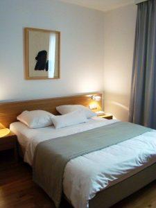 Hôtel Simoncini Luxembourg - DR Melle Bon Plan