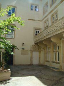 La Maison de Raville Luxembourg - DR Melle Bon Plan