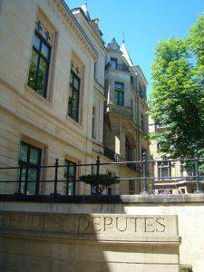 Luxembourg - DR Melle Bon Plan