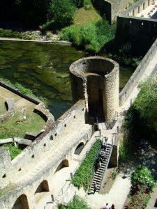Casemates Luxembourg - DR Melle Bon Plan