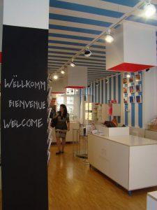 Luxembourg House - DR Melle Bon Plan