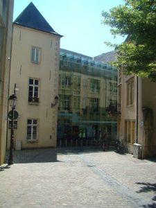 Musée d'Histoire de la ville de Luxembourg - DR Melle Bon Plan