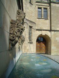 Cathédrale Notre-Dame Luxembourg - DR Melle Bon Plan