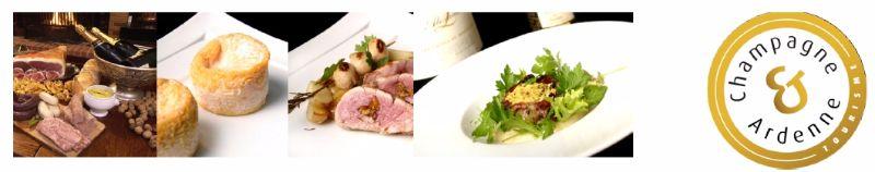 Fet de la gastronomie Champagne Ardenne