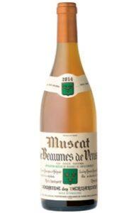 Rhône – Muscat Beaume de Venise – Domaine des Bernardins