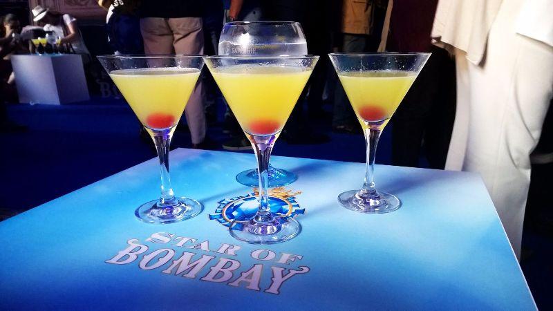 Bombay Gin Club Lisbonne - DR Melle Bon Plan