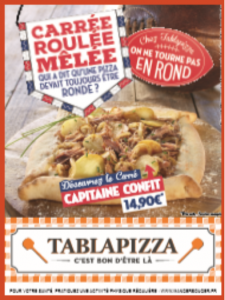 Tablapizza coupe du monde rugby
