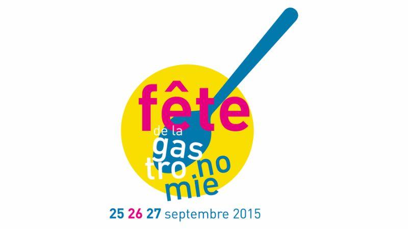 Fete de la Gastronomie 2015