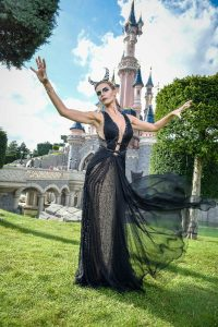 Disney Halloween Sylvie Tellier 21 sept 2015