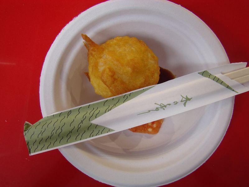 Chicken Rice Singapour San Sebastian Gastronomika 2015 - DR Melle Bon Plan