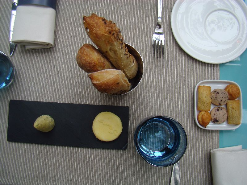 déjeuner Hôtel de Sers - DR Melle Bon Plan