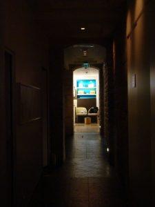 Spa Deep Nature à l'Hôtel Saint James Albany - DR melle Bon Plan