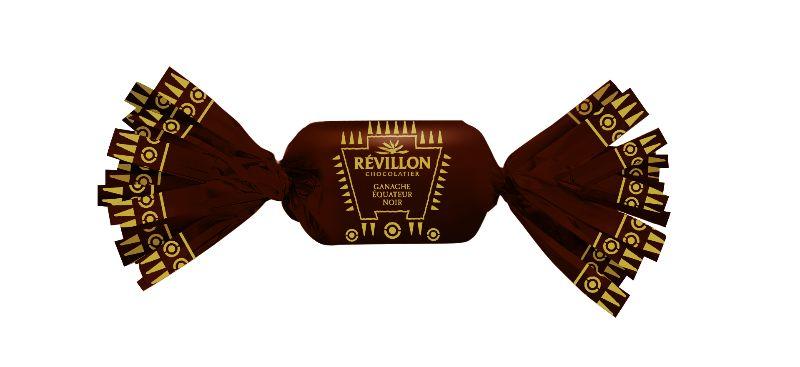 Papillotes Revillon