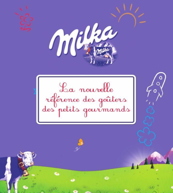 milka 2015