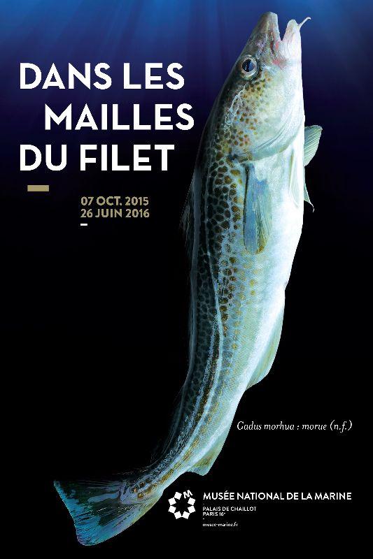 Dans les mailles du Filet Musée Nationale de la Marine Bronx agence (Paris) – bronx.fr
