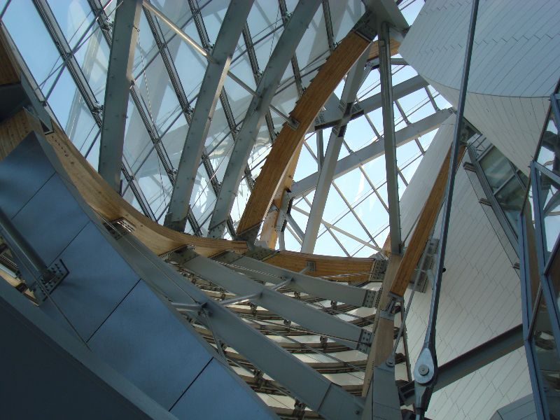 Fondation Louis Vuitton Paris - DR Melle Bon Plan 2015