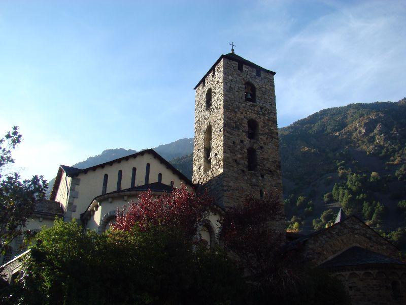 Andorre-la-Vieille - DR Melle Bon Plan
