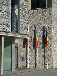 La Maison des Vallées Andorre - DR Melle Bon Plan