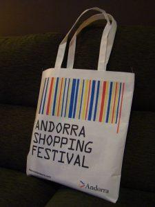 Andorra Shopping Festival Andorre - DR Melle Bon Plan