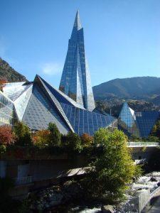 Centre Inuu Wellness Andorre-la-Vieille - DR Melle Bon Plan