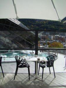 restaurant Iö du centre de bien-être Inúu Andorre - DR Melle Bon Plan