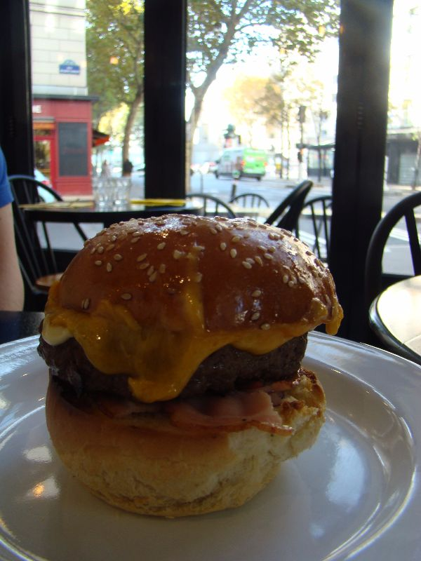 Burger road 66 OBU Burgers - DR Melle Bon Plan