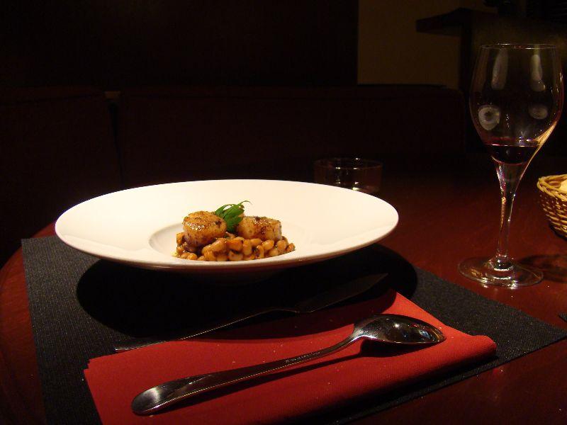 restaurant Café Dapper - DR Melle Bon Plan