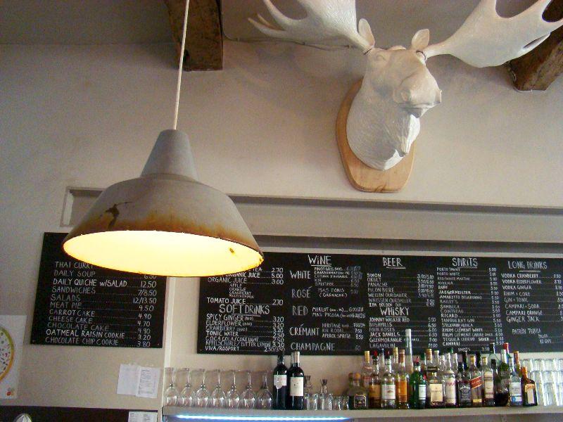 Konrad Café Luxembourg - DR Melle Bon Plan