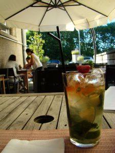 cocktail Restaurant Kjub Luxembourg - DR Melle Bon Plan
