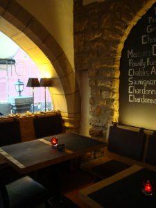 Bar à vins Dispo Luxembourg - DR Melle Bon Plan