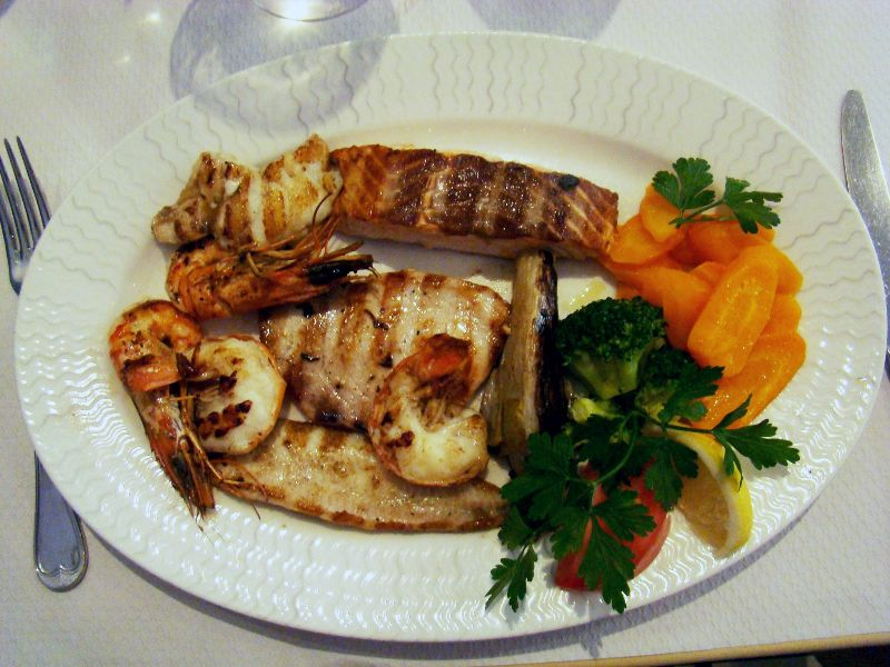 Pizzeria Bacchus Luxembourg - DR Melle Bon Plan