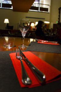 restaurant Café Dapper - DR Nicolas Diolez