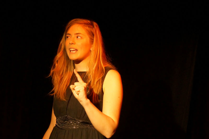 Lisa Chevalier
