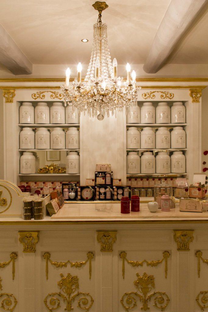 Salon de thé Nina's Paris - DR Nicolas Diolez 2015