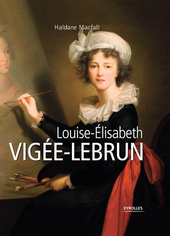 livre Louise-Elisabeth Vigée-Lebrun