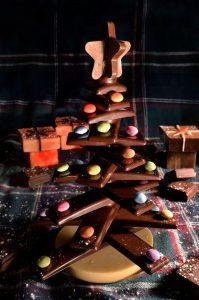 Ateliers_Sapin_de_Noel 2 ©Musee Gourmand du Chocolat