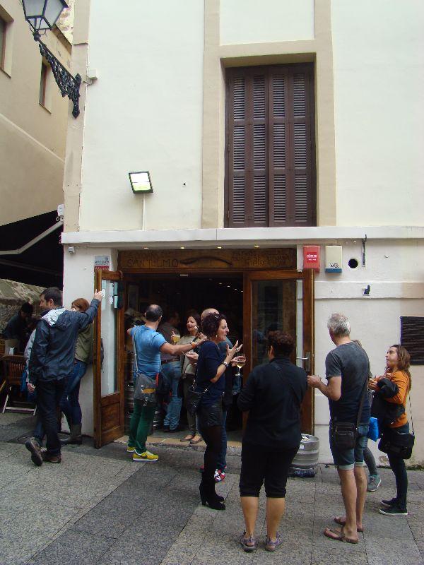 La Cuchara de San Telmo San Sebastian - DR Melle Bon Plan 2015