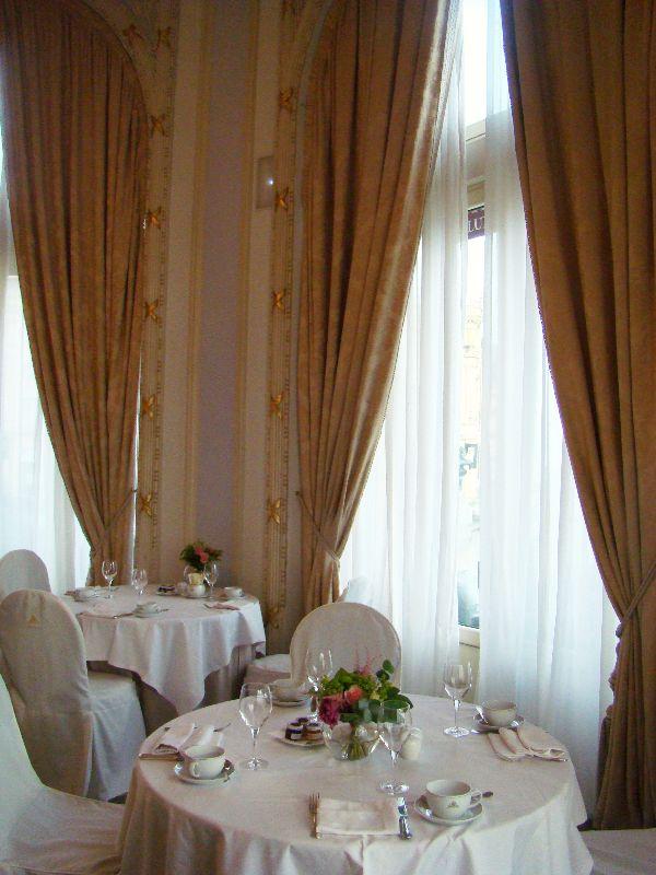 Hôtel Le Maria Cristina San Sebastian - DR Melle Bon Plan 2015