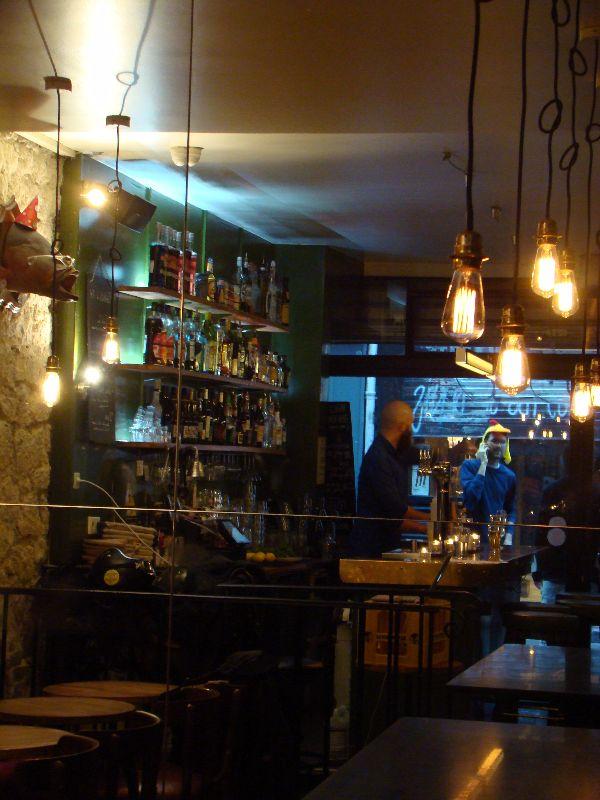 Bar le Mérou - DR Melle Bon Plan 2015
